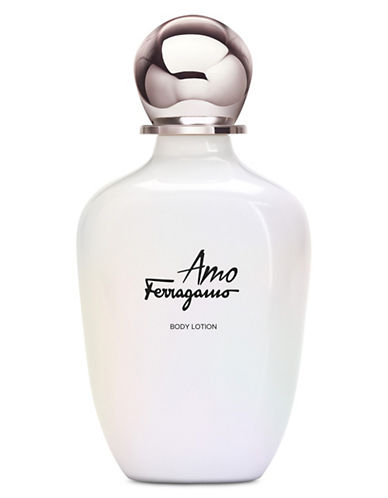 Salvatore Ferragamo Amo Ferragamo Body Lotion-NO COLOUR-200 ml