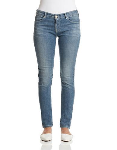 Armani Jeans Push-Up Fit Jeans-DENIM-27