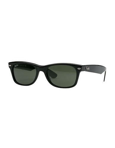 Ray-Ban Wayfarer Sunglasses 0RB2132-BLACK-One Size