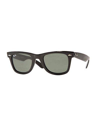 Ray-Ban Ice Pop Sunglasses-BLACK-One Size