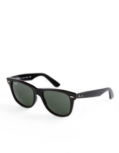 Ray-Ban Ice Pop Sunglasses-CHARCOAL-One Size