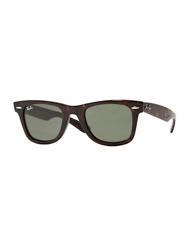 Ray-Ban Ice Pop Sunglasses-TORTOISE-One Size