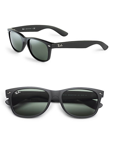 Ray-Ban 54mm Wayfarer Sunglasses-OXFORD-One Size