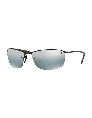 Ray-Ban Chromance Active Sunglasses-BLUE-One Size