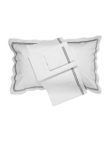 Frette Hotel Classic Sheet Set-GREY-Queen