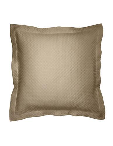 Frette Hotel Melody Cushion-BEIGE-One Size