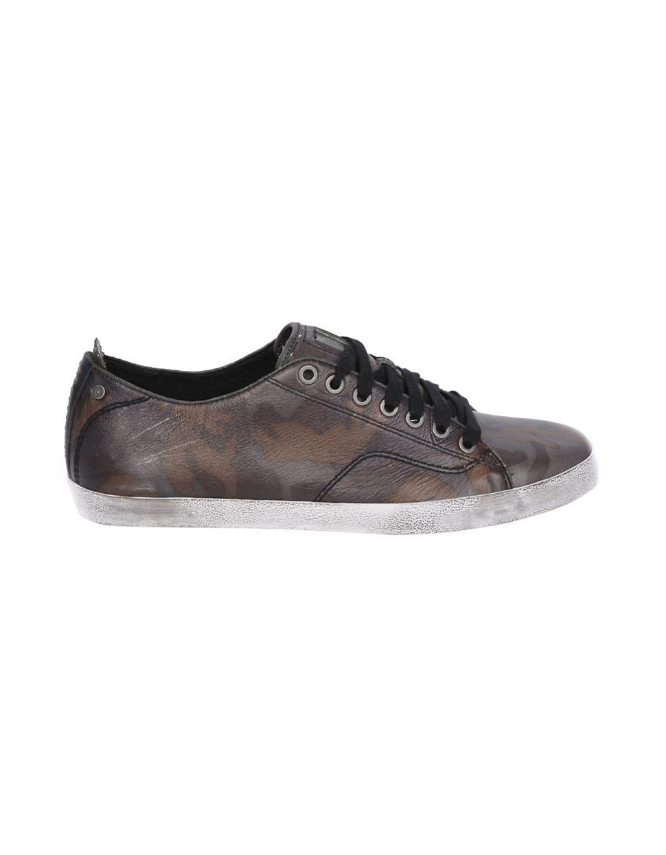 Diesel Under Pressure Sneakers grey 12