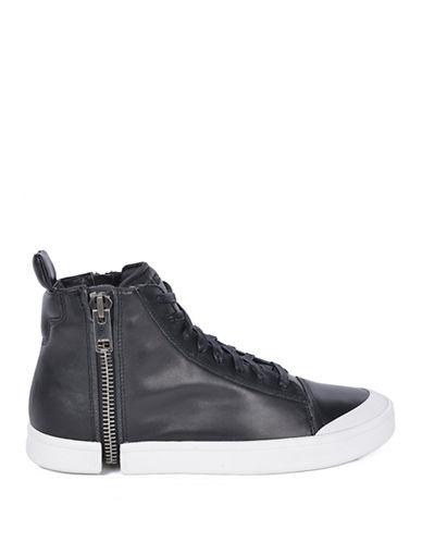Diesel S-Nentish Sneaker-BLACK-EU 45/US 12
