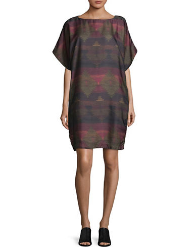 Diesel D-Madison Dress-MULTI-Large