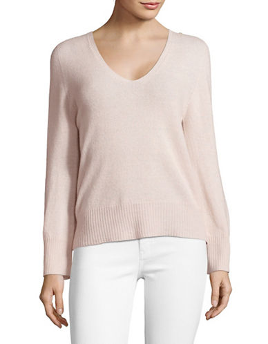 Diesel M-Sara Sweater-PINK-Small