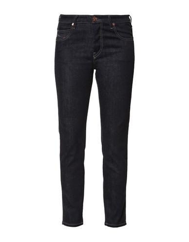 Diesel Babhila Classic Jeans-DENIM BLUE-30