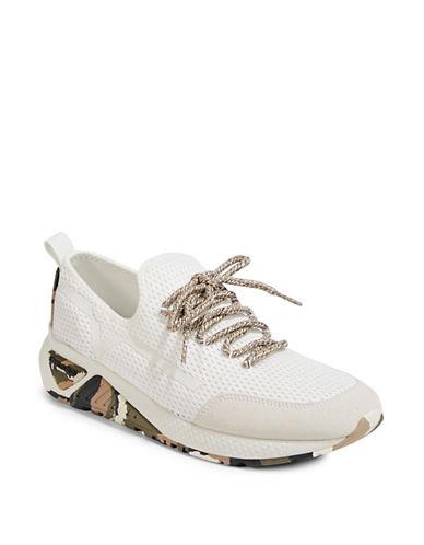 Diesel S-KBY Sneakers-WHITE-10.5