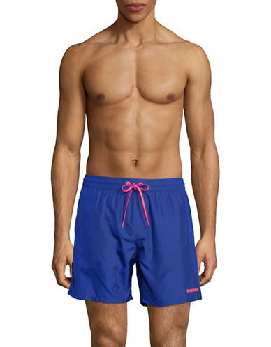 Diesel Wave 2.017 SW Boxer Medium-BLUE-Small