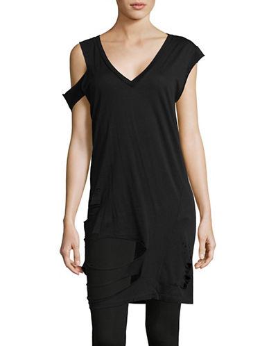 Diesel T-SHANE T-Shirt-BLACK-Medium 90007732_BLACK_Medium