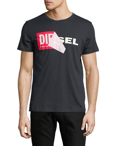 Diesel T-Diego-QA-BLUE-Medium
