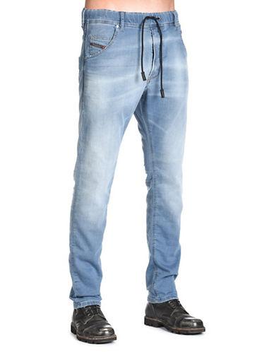Diesel Krooley R-NE JoggJeans-BLUE-32