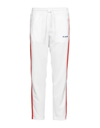 Diesel P-Russym Trousers-WHITE-Medium