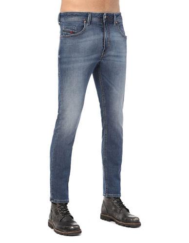Diesel Thommer-T JoggJeans-BLUE-36