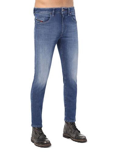 Diesel Thommer-T JoggJeans-BLUE-28