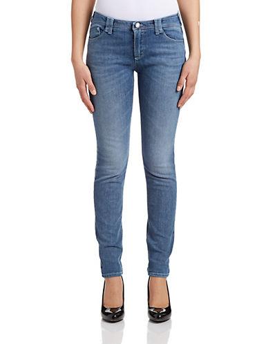 Armani Jeans Orchid Slim-Fit Jeans-DENIM-30