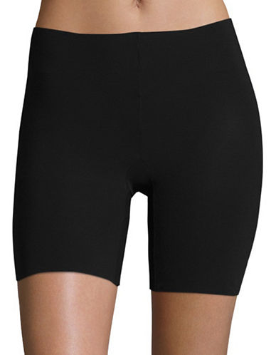 Hanky Panky Bare Bike Short-BLACK-Large 87795925_BLACK_Large