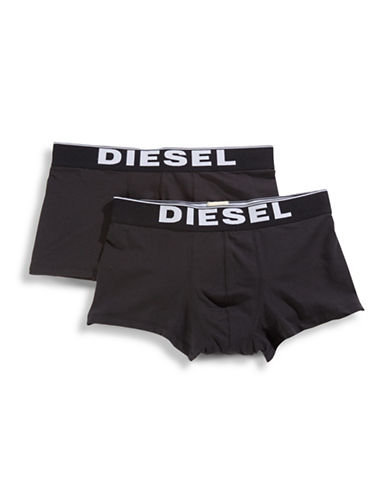 Diesel 2 Pack Kory Trunks-BLACK-X-Large