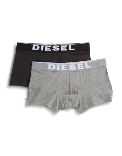 Diesel 2 Pack Kory Trunks-GREY-Medium 86621749_GREY_Medium