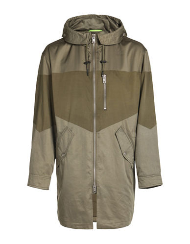 Diesel Eller Jacket-GREEN-Small 89052843_GREEN_Small