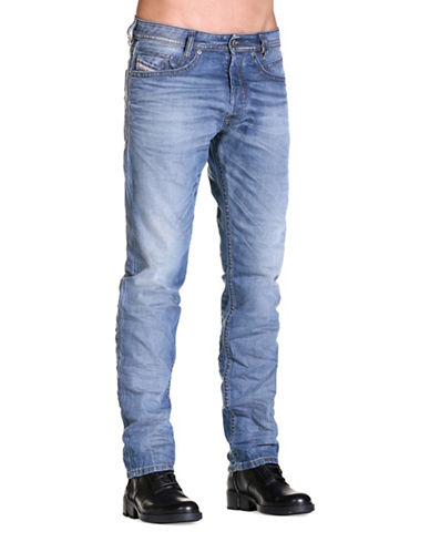 Diesel Akee L.32 Jeans-BLUE-28X32
