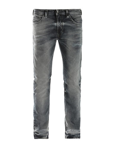 Diesel Thavar Sweat Jeans-BLUE-30