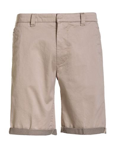 Diesel Driver Chino Shorts-BEIGE-34