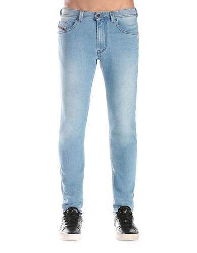 Diesel Thommer L.32 Skinny Jeans-BLUE-29X32