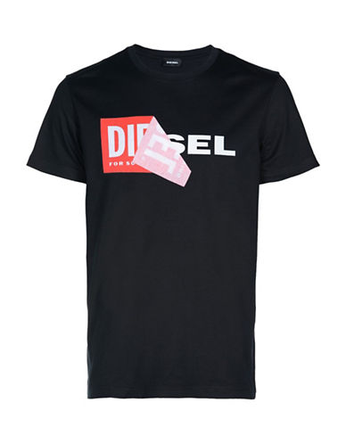 Diesel T-Diego-QA-BLACK-3X