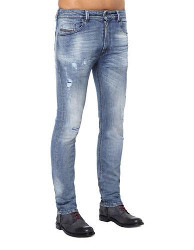 Diesel Thommer Slim-Fit Jeans-BLUE-31X32