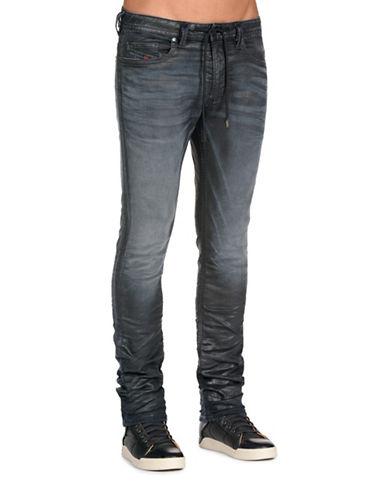 Diesel Thavar SPC-NE 0683I JoggJeans-BLUE-38