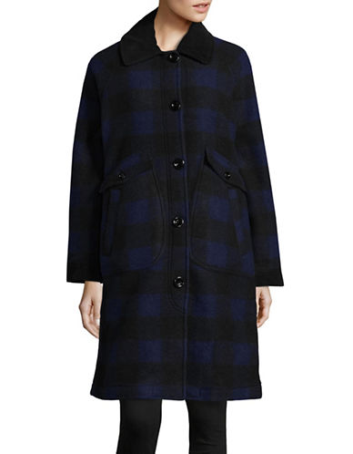 Diesel Dana Jacket-BLUE-Small