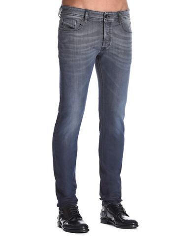 Diesel Sleenker Jeans-BLUE-28X32