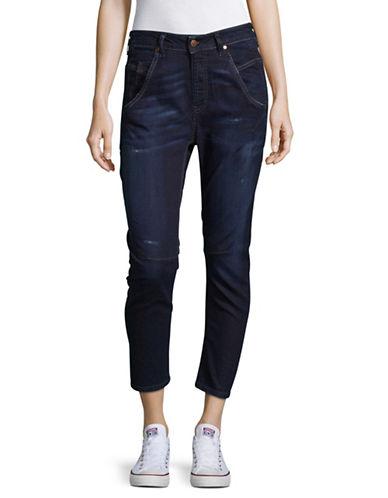 Diesel Fayza Jogger Jeans-DENIM-31