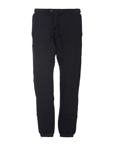Diesel P-Scram Trousers-BLACK-Medium