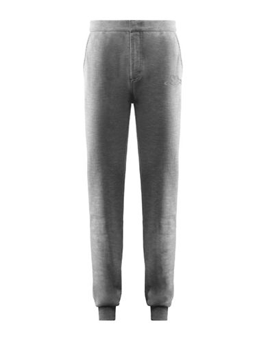 Kappa Wanchen Slim Fit Training Pants-MEDIUM GREY-Medium 88322456_MEDIUM GREY_Medium