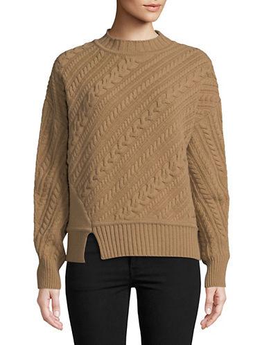 Weekend Max Mara Grolla Knit Sweater 90284203