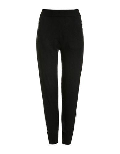 Diesel Vivus Stretch Pants-BLACK-Small 88613505_BLACK_Small