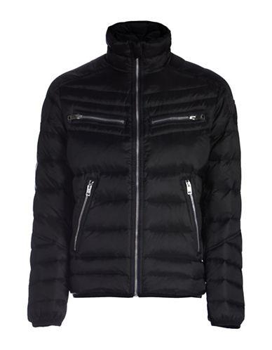 Diesel W-Izum Jacket-BLACK-X-Large 88601040_BLACK_X-Large