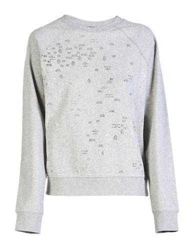 Diesel F-Melodi-D Words Logo Sweatshirt-GREY-Medium 88726984_GREY_Medium