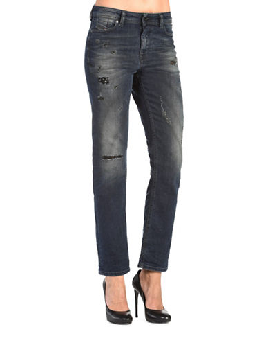Diesel Reen Trouser Jeans-DENIM-30