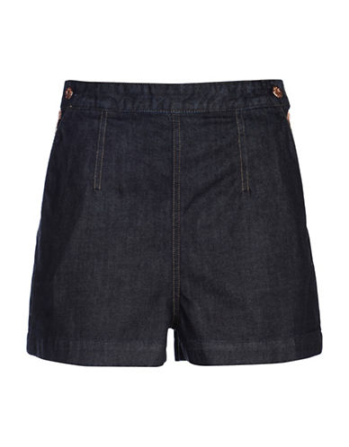 Diesel De-Cubas Shorts-BROWN-26