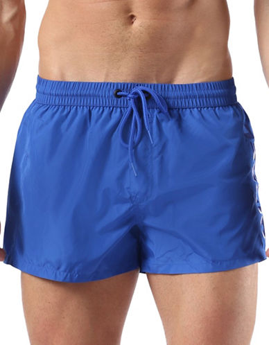 Diesel Sandy Boxer Shorts-BLUE-X-Large