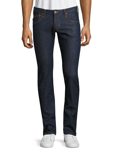 Armani Jeans Extra-Slim Fit Jeans-BLUE-32