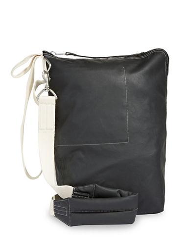 Rick Owens Drkshdw Borsa Bucket Bag-BLACK-One Size