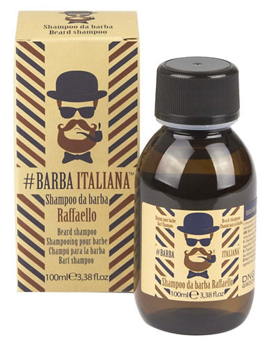 Barba Italiana Raffaello Beard Shampoo-NO COLOR-100 ml